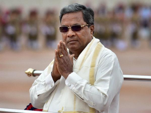 Twitterati Demand The Resignation Of Siddaramaiah As Karnataka Cm