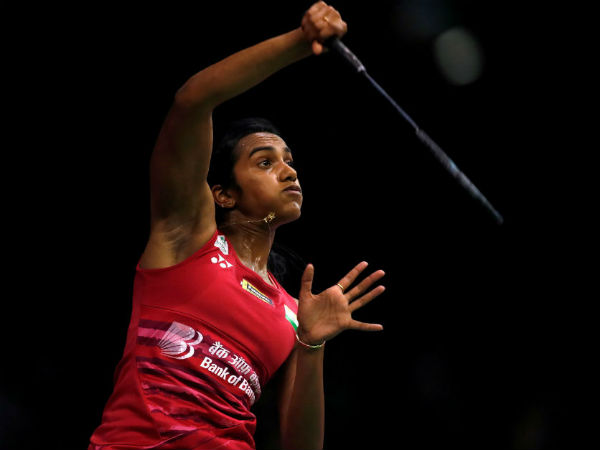 Super Sindhu crowned champion in Korea