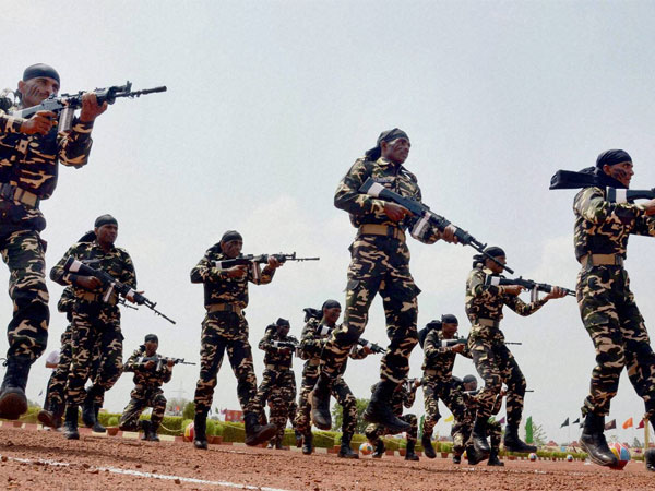Sashastra Seema Bal to get intelligence wing