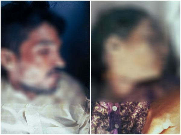 Bhadravati couple commit suicide by consuming poison in KR Pet, Mandya