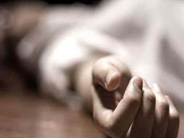 Of A Family Commit Suicide In Telangana