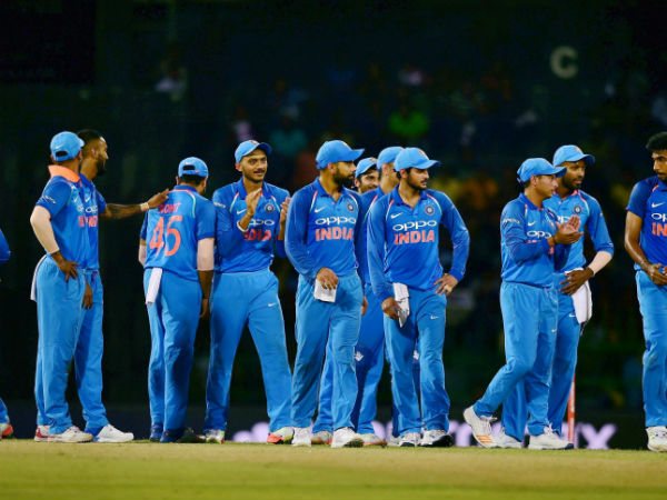 Team India S Tour To England In 2018 Schedule Announced