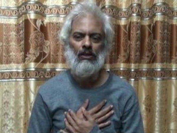Yemen : Abducted priest Tom Uzhunnalil rescued- Sushma Tweets