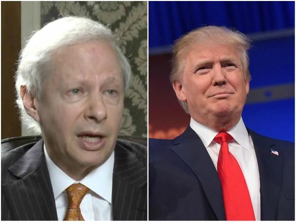 Trump Nominates Kenneth Juster As Ambassador Of India