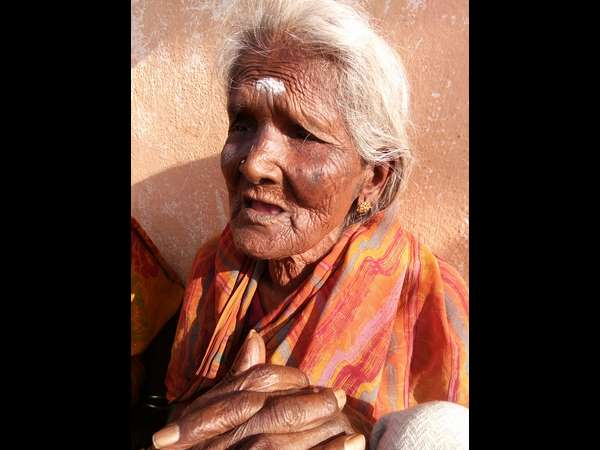 Do you want to know secret of good health of this Supercentenarian