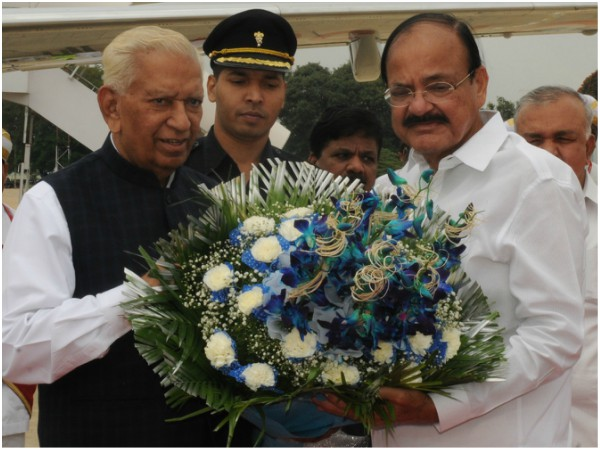 Agriculture Industry Are The Eyes Of Nation Development Venkaiah Naidu
