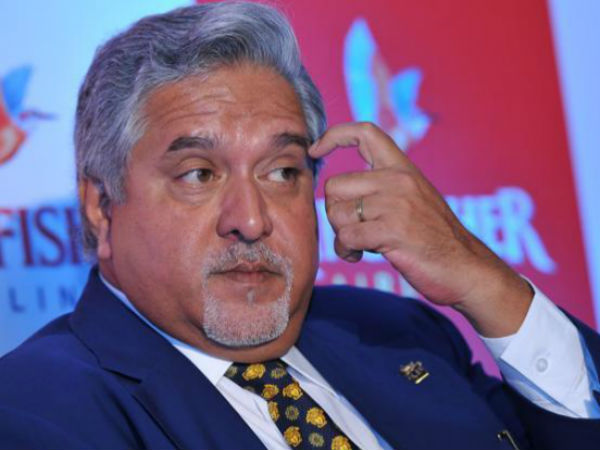 Rs 100 Crore Kingfisher Airlines Shares Transferred To Central Govt