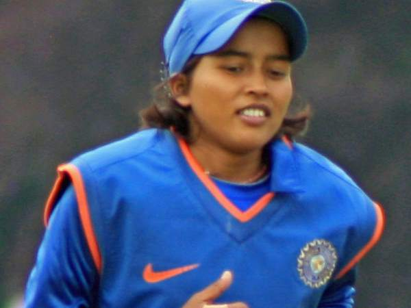 Cricketer Ekta Bisht Faces Misbehavior At Bjp Stage In Dehradun