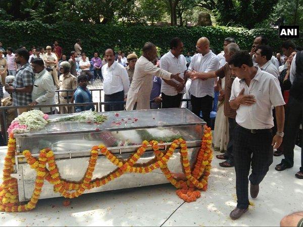 Similar Weapon Used In Murder Gauri Lankesh Kalburgi Similar Ballistics