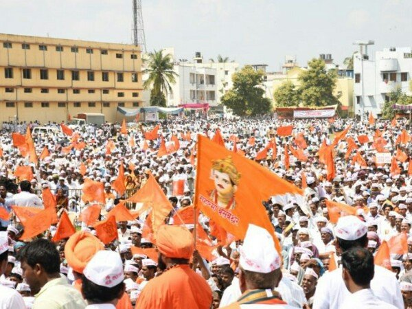 New Energy To Lingayat Separate Religion Demand