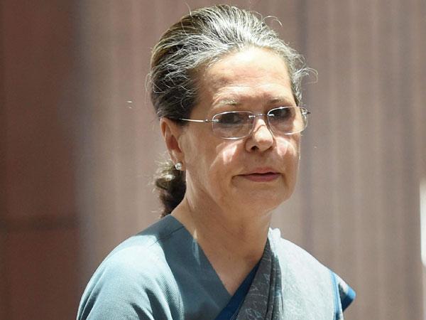 Sonia Gandhis Spg Commando Goes Missing Under Suspicious Circumstances