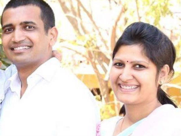 Jain couple to leave 3-year-old daughter, renounce property worth Rs 100 crore to become monks