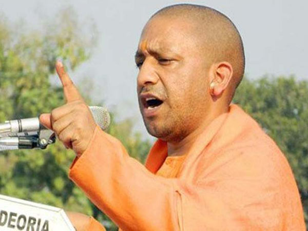 In Yogi S Up 400 Encounters To Bring Down Crime Rate
