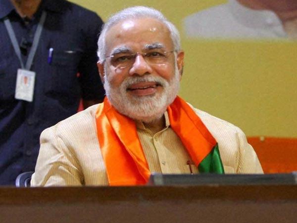 Maharashtra Constable Suspended For Criticising Modi