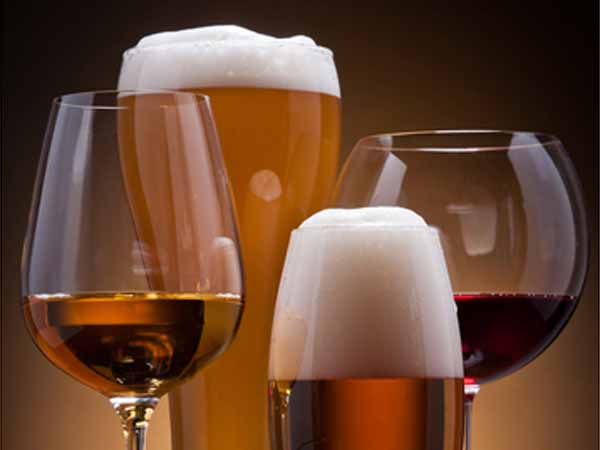 Want to master a foreign language? Alcohol may be helpful, says study