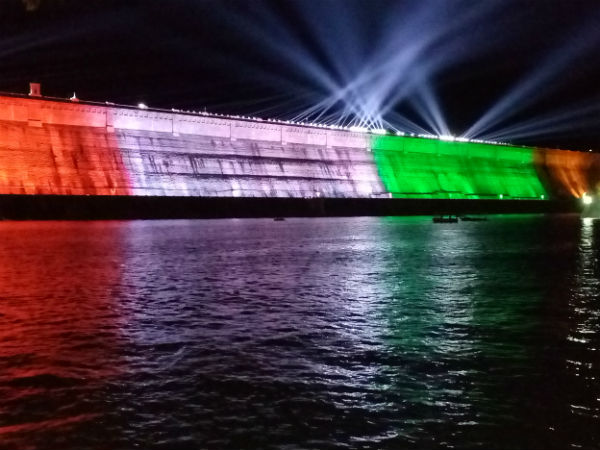 Corruption Allegation In Krs Dasara Light Decoration