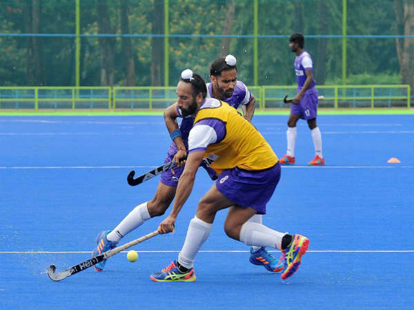 India thrash Japan to start Asia Cup hockey campaign with a bang
