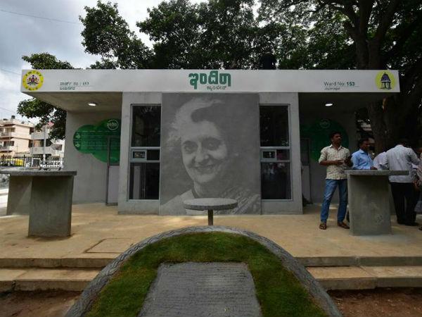 'ಮಂಗಳೂರು ಪಾಲಿಕೆ ವ್ಯಾಪ್ತಿಯಲ್ಲಿ 5 ಇಂದಿರಾ ಕ್ಯಾಂಟೀನ್'