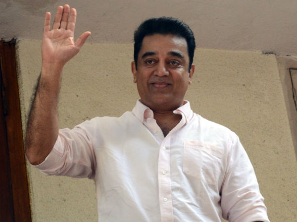 Kamal Haasan cancels birthday bash; here's what he is doing instead