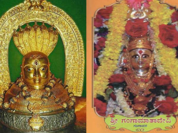 ಗೋಕರ್ಣ: ಶಿವ-ಗಂಗೆಯರ ವಿವಾಹ ಮಹೋತ್ಸವಕ್ಕೆ ಸಾಕ್ಷಿಯಾದ ಭಕ್ತರು