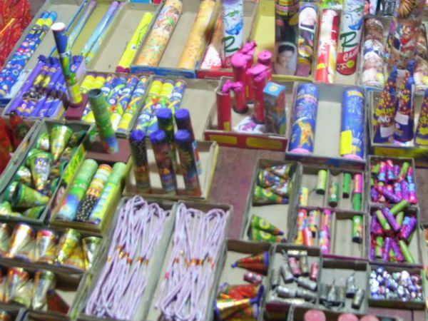 Supreme court to hear traders' plea on cracker ban in Delhi-NCR