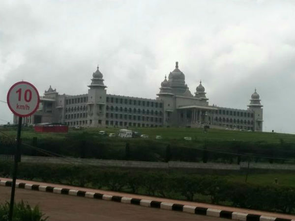Winter session in Belagavi Suvarna Vidhana Soudha from November 14, 2017