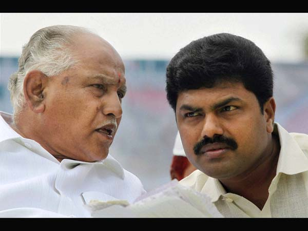 Land Scam : B S Yeddyurappa and Sons in trouble, RTI activist files complaint Special court