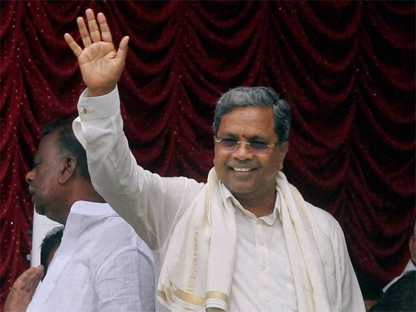 New App from Siddaramaiah to in touch with People
