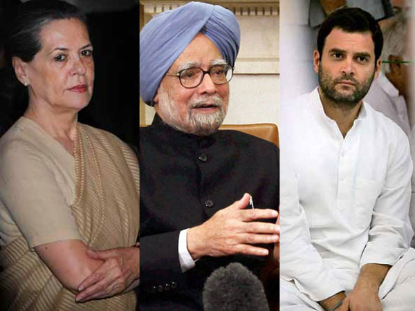 Movie On Manmohan Singh To Have Italian Actress For Sonia Gandhi Hollywood Actor For Rahul