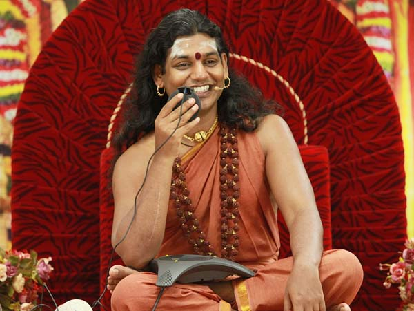 Madras HC bans entry of Nithyananda into Madurai mutt