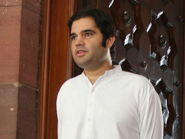 BJP MP Varun Gandhi likely to Join India's Grand Old Party