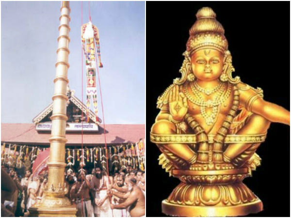 Sabarimala Case Referred To Constitution Bench