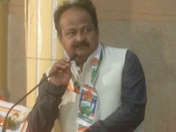 Prakash Koliwad Rules Out The Report Of Joining Bjp