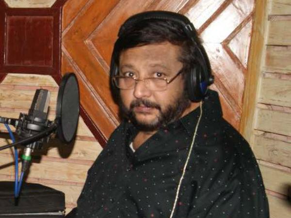 Journalist Ravi Belagere Exclusive Interview With Oneindia Kannada