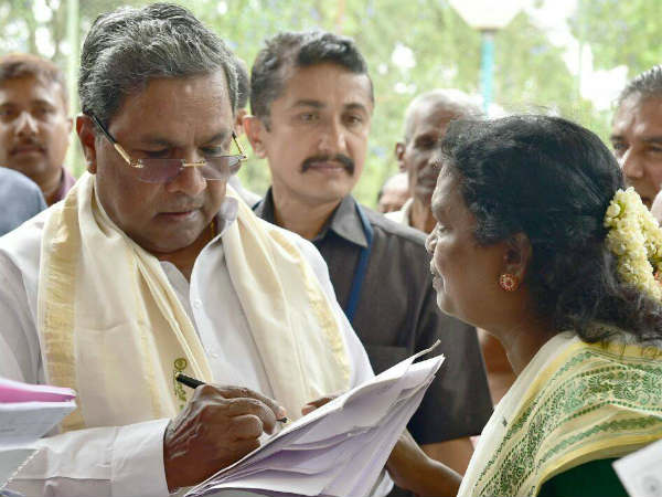 Karnataka govt to help displaced Kannadigas in Goa