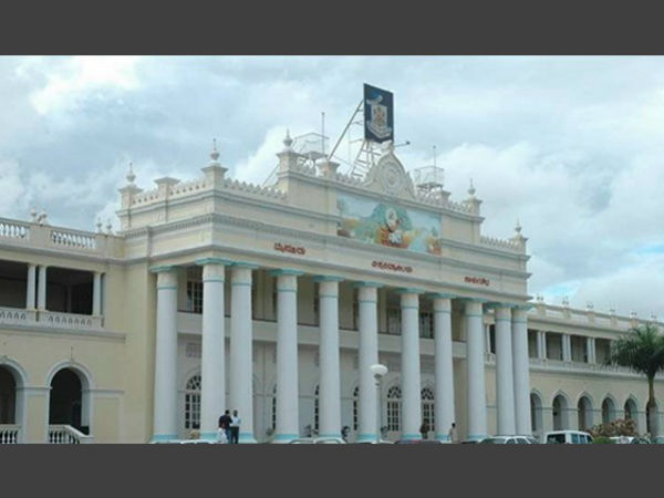 No vice chancellor for Mysuru university from 8 months