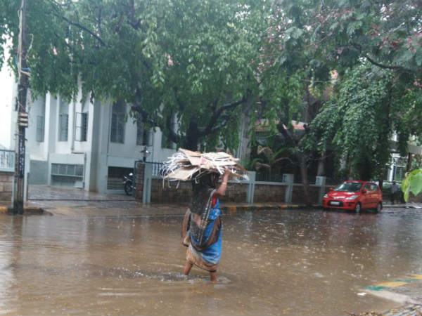 Bengaluru rains going to break 115 years old rainfall record