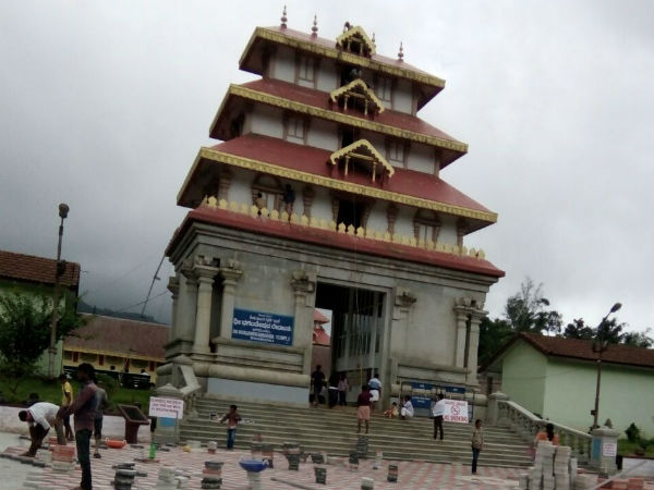 Kodagu Is Gearing Up For Cauvery Theerthodbhava On October 17 In Talakaveri