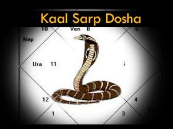 What Is Sarpadosha What Are The Different Types Of Dosha And Solution