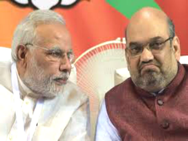 Factors That Worked Narendra Modi Amit Shah Gujarat Elections