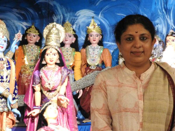 Dhaatu Is Giving Rebirth To Karnataka S Traditional Puppet Culture