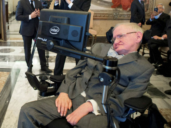 Cambridge University website crashes ad readers flock to read Stephen Hawking's PhD thesis