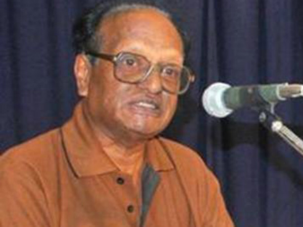 To save and promote Kannada language we need to organise Kannada sahitya Sammelanas: Champa