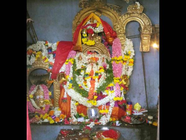 Do You Know The Holy Place Of Chikkadevamma Tayi