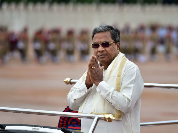 Siddaramaiah accuses BJP of making 'wild