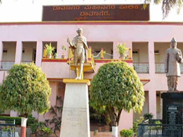 Davanagere Mahanagara Palike To Have 45 Wards Soon