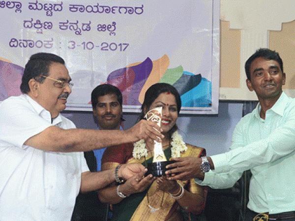 ಮಂಗಳೂರು ಅಭಿವೃದ್ಧಿಯ ಕನಸು ಹೊತ್ತ ನವ ಕರ್ನಾಟಕ 2025 ಕಾರ್ಯಾಗಾರ
