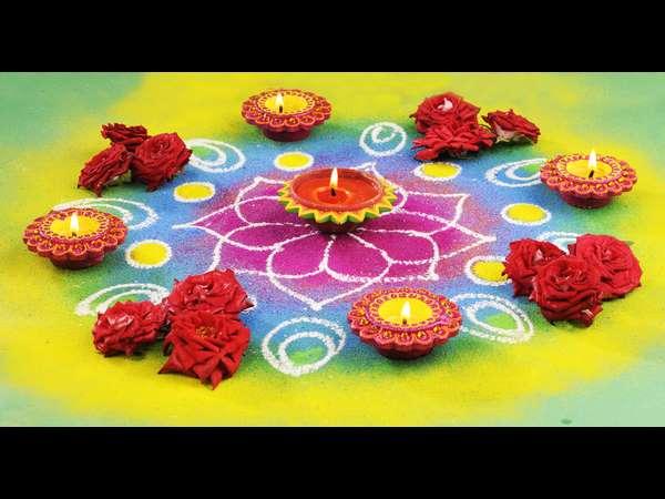 10 Suggestions To Celebrate Festivals Of Lights Deepavali