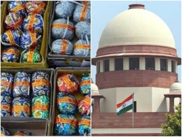 Environmental Activists Support Supreme Court S Ban On Firecracker Sales In Delhi