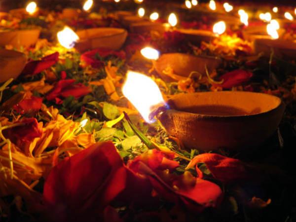 Mythological Story Behind Deepavali Festival